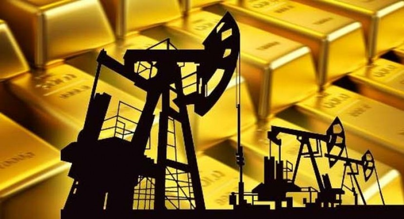 CRUDE OIL TIPS TODAY