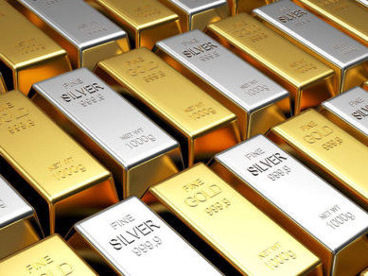 GOLD INTRADAY TRADING
